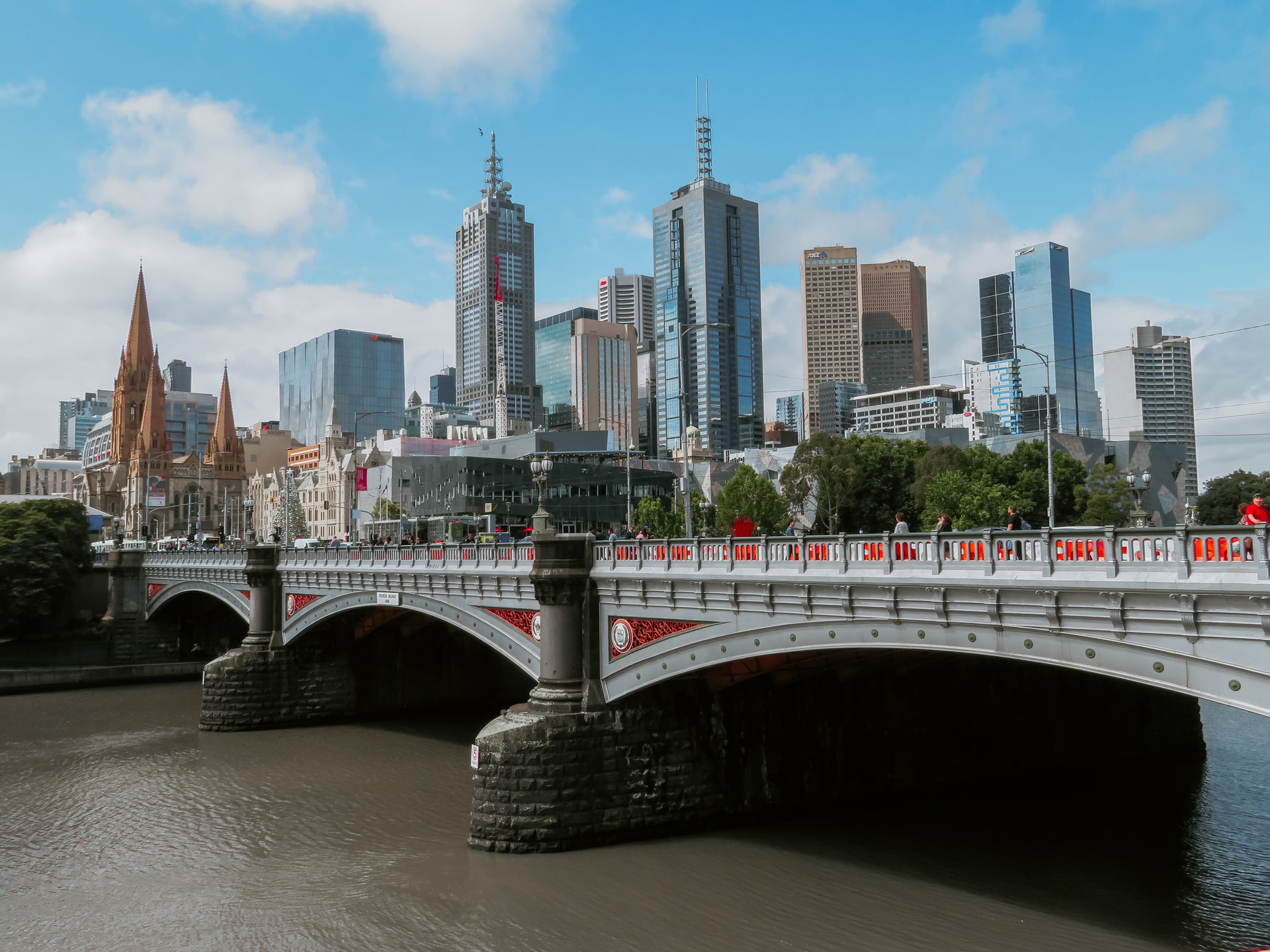 Moving from Wellington to Melbourne: Tips & Expert Advice